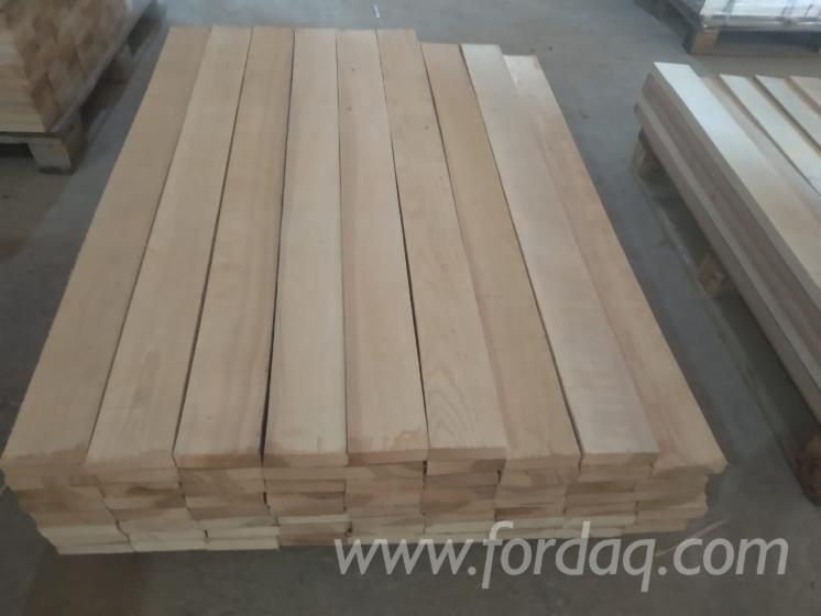 European-hardwood--Solid-Wood