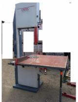 Vertical Frame Saw - Used HEMA Vertical Frame Saw For Sale Romania