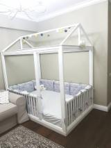 Children's Room - Contemporary Tilia (Lime Tree) Beds For Sale Romania