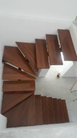 Stair Treads - Tilia Stair Treads Romania
