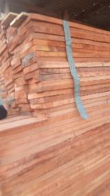 Africa Sawn Timber - red wood for sale