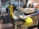 Conception RP Woodworking Machinery - Used 1998 Conception RP CRP 2000 Finger-Jointing Machine