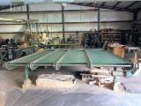 Materials Handling Equipment - Used KEIM 15 X 12 Materials Handling Equipment