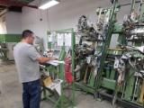 Machinery, Hardware And Chemicals North America - AKS 1400/ETL (WM-010361) (Window Production Line)