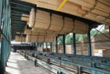 Trouvez tous les produits bois sur Fordaq - hak srl - Vend Empileur USNR/Hemco Occasion Italie