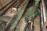 Trouvez tous les produits bois sur Fordaq - hak srl - Vend Machines À Fabriquer Des Particules Rudnick & Enners / Waste Wood Occasion Italie