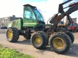 Offers Latvia - For Sale – Harvester: John Deere 1270D ECO III (H164)