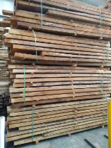 Asia Sawn Timber - Beech Timber (Not Kiln Dried)