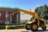机具、硬件、加热设备及能源 非洲 - 抓斗集材机 Bell 全新 南非