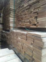 Sawn and Structural Timber - Oak Parquet Blank
