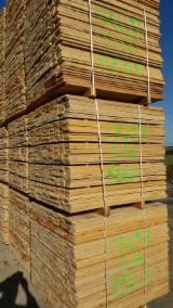 3A Beech Packaging Lumber, 17+ mm