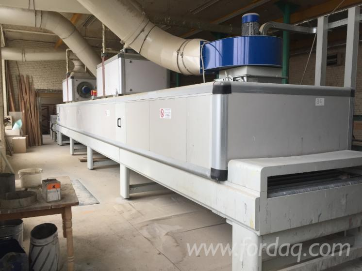 Used-CEFLA-2005-Complete-Production-Line---Other-For-Sale