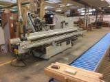 Used Technolegno Sander For Working Edges, Rebates And Profiles For Sale France