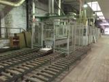 Gebraucht Biesse Möbelproduktionsanlage Holzbearbeitungsmaschinen Frankreich zu Verkaufen
