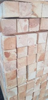 Pallets, Packaging and Packaging Timber - Pine - Scots Pine, 1000 - 2000 m3 per month