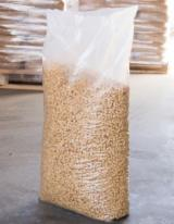 Firewood, Pellets and Residues - Wood pellets 6 mm