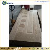 Nature Ash Moulded HDF Door Skin, 3 mm