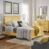 Tilia Bedroom Furniture - Traditional Tilia (Lime Tree) Bedroom Sets Romania