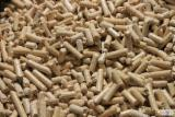 Firewood, Pellets And Residues Wood Pellets - Premium wood pellet 6mm A1