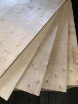 Poplar Packing Grade Plywood, 4-9mm