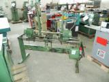 Single End Tenoning Machine - Used Orno Azzimonti ---- Single End Tenoning Machine For Sale Romania