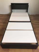 Łóżka, Współczesne, 10 - 5000 sztuki na miesiąc