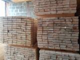 Softwood  Sawn Timber - Lumber Squares - Pine Sawn Timber (Fresh or Klin Dried)