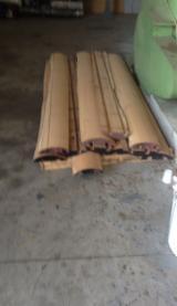 Woodworking Machinery Veneer Slicer - Half round slicer CREMONA 2700 for veneer