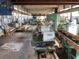 Empresas Forestales En Venta - Únase A Fordaq - Venta Aserradero Ucrania