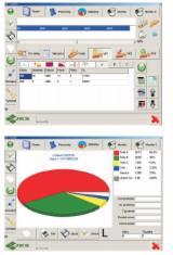 Optimizing Saw - Automatic Optimizing Saw, PX 60