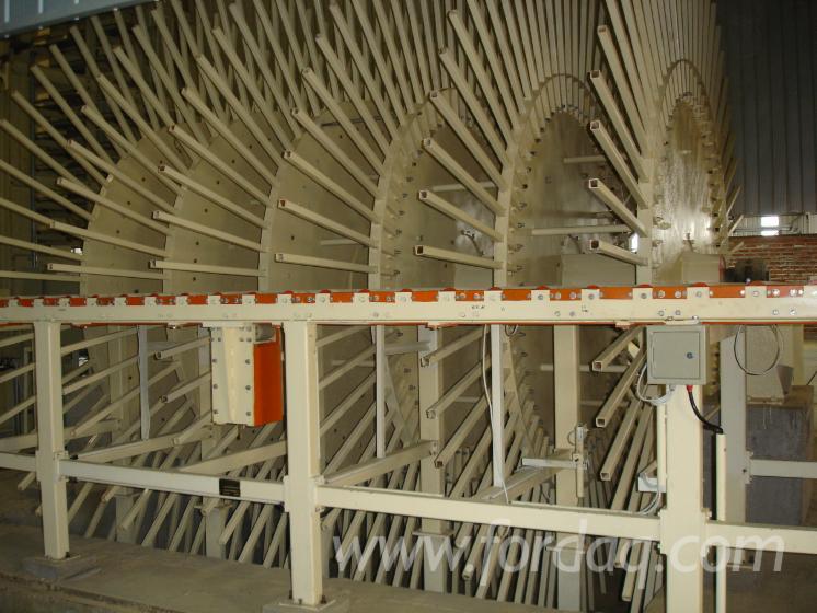 Panel-Production-Plant-equipment--Shanghai
