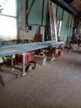 Table Saw - Used NP 1990-1999 Table Saw For Sale Italy