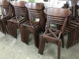 Dining Room Furniture - Chair parts/Frames.