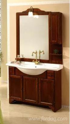 Wholesale Contemporary Poplar Bathroom Sets Romania