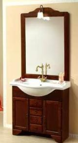 Bathroom Furniture for sale. Wholesale Bathroom Furniture exporters - Contemporary Poplar Bathroom Sets Romania