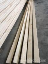 KD/Fresh Cut Birch Boards, 19-25 mm