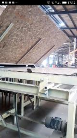 OSB production line/Particle board production line