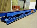 Materials Handling Equipment - Used WEST SALEM CSCB Materials handling equipment