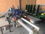 CTD Woodworking Machinery - Used CTD CDM 60 Mitre Saw