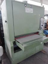 Drum Sander - Wide belt sander BOSCATO ZALTRON model LC1R 1100