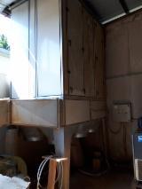 Finden Sie Holzlieferanten auf Fordaq - Baldin srl - Gebraucht VENETA COMPONENTI 2005 Absaugung Zu Verkaufen Italien