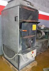 Boiler Systems With Furnaces For Logs - Used Fabbri F85 CV 2004 Boiler Systems With Furnaces For Logs For Sale Italy