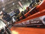 Wravor Woodworking Machinery - New Wravor WRC 1050 Band Saw Machine