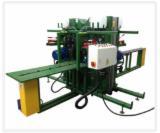 Boldrew Woodworking Machinery - Boldrew Frame Sawmill TRP
