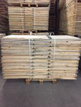 Paletten, Kisten, Verpackungsholz - Aufsatzrahmen, Neu