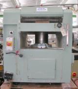 Used < 2010 Thicknessing Planer- 1 Side For Sale Italy