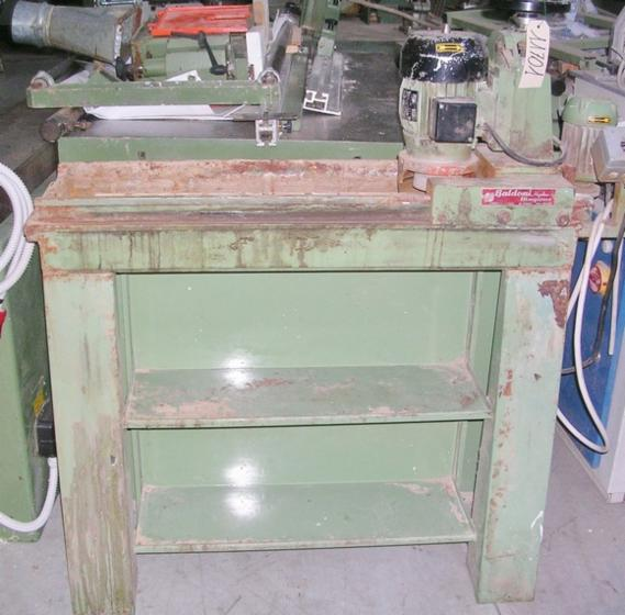 Used-%3C-2010-Sharpening-And-Machine-Maintenance---Other-For-Sale