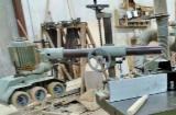 Neu Schnittholzförderer Zu Verkaufen Italien