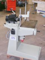 Mortising Machines - Used < 2010 Mortising Machines For Sale Italy