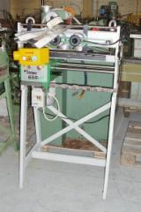 Dovetailing Machine - Used < 2010 Dovetailing Machine For Sale Italy